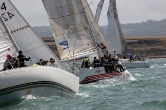 Cowes Week individual sailing packages