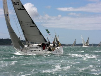 Fastnet Sailing packages
