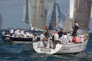Little Britain Regatta yacht racing packages